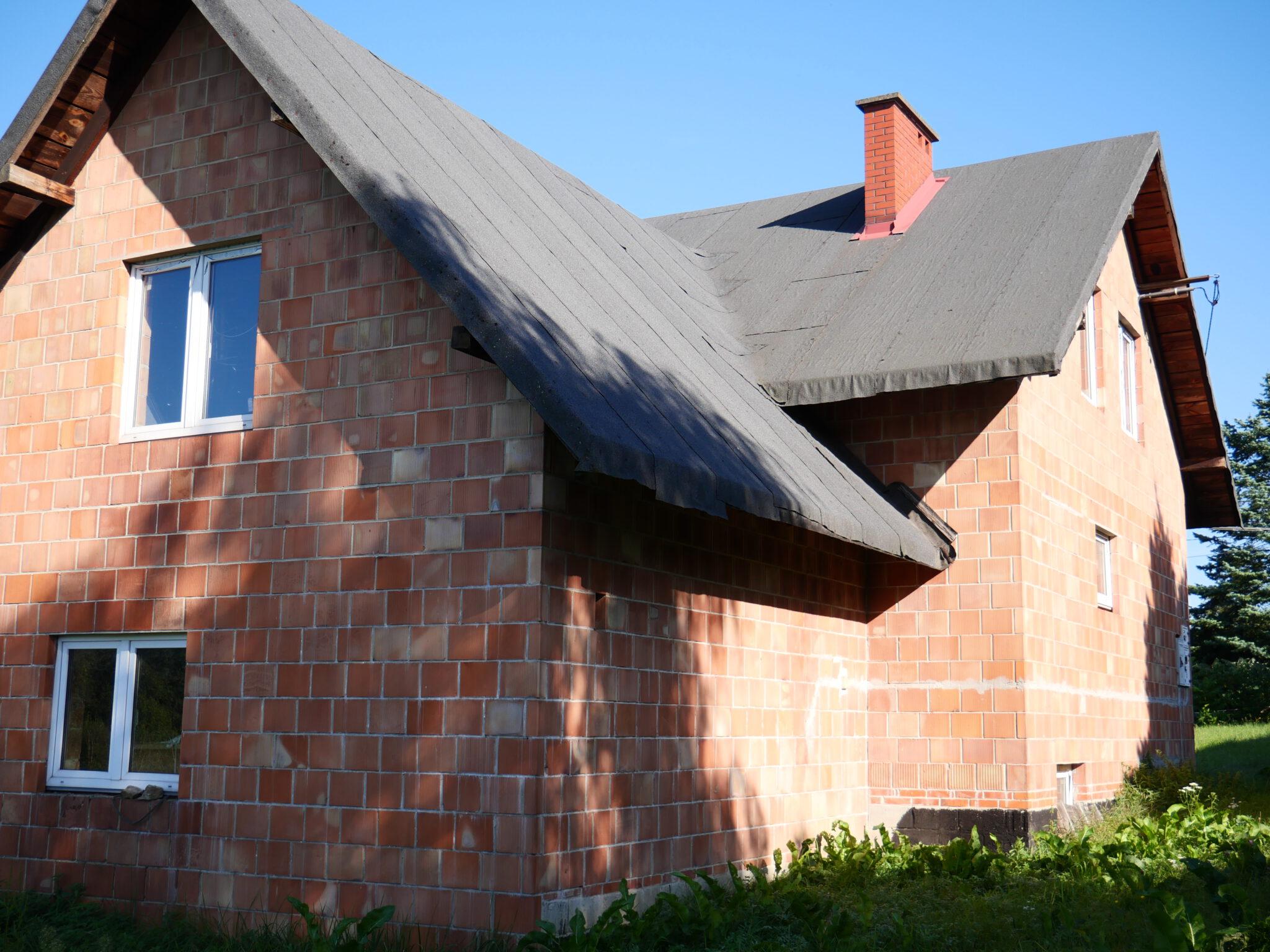 Dom na sprzedaż, możliwość prowadzenia działalności gospodarczej, Gumniska