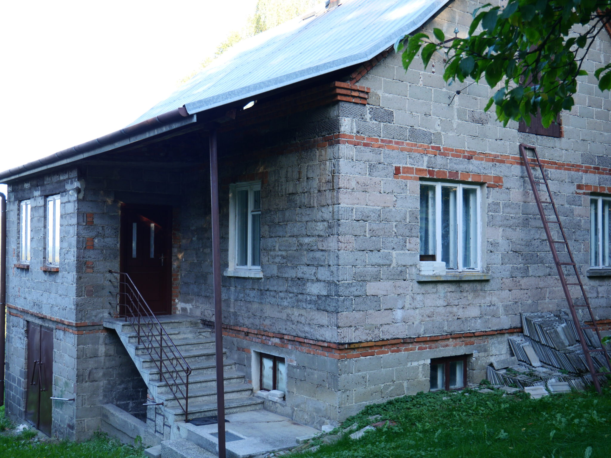 Działka budowlana na sprzedaż, 1,13 ha, Nagawczyna