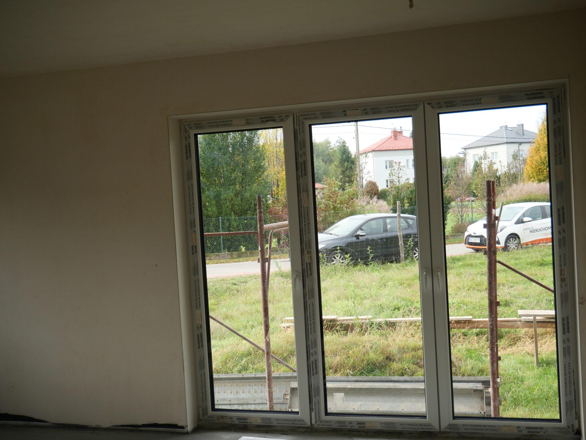 Dom bliźniak w zabudowie segmentowej na sprzedaż, Dębica, ul. Gawrzyłowska