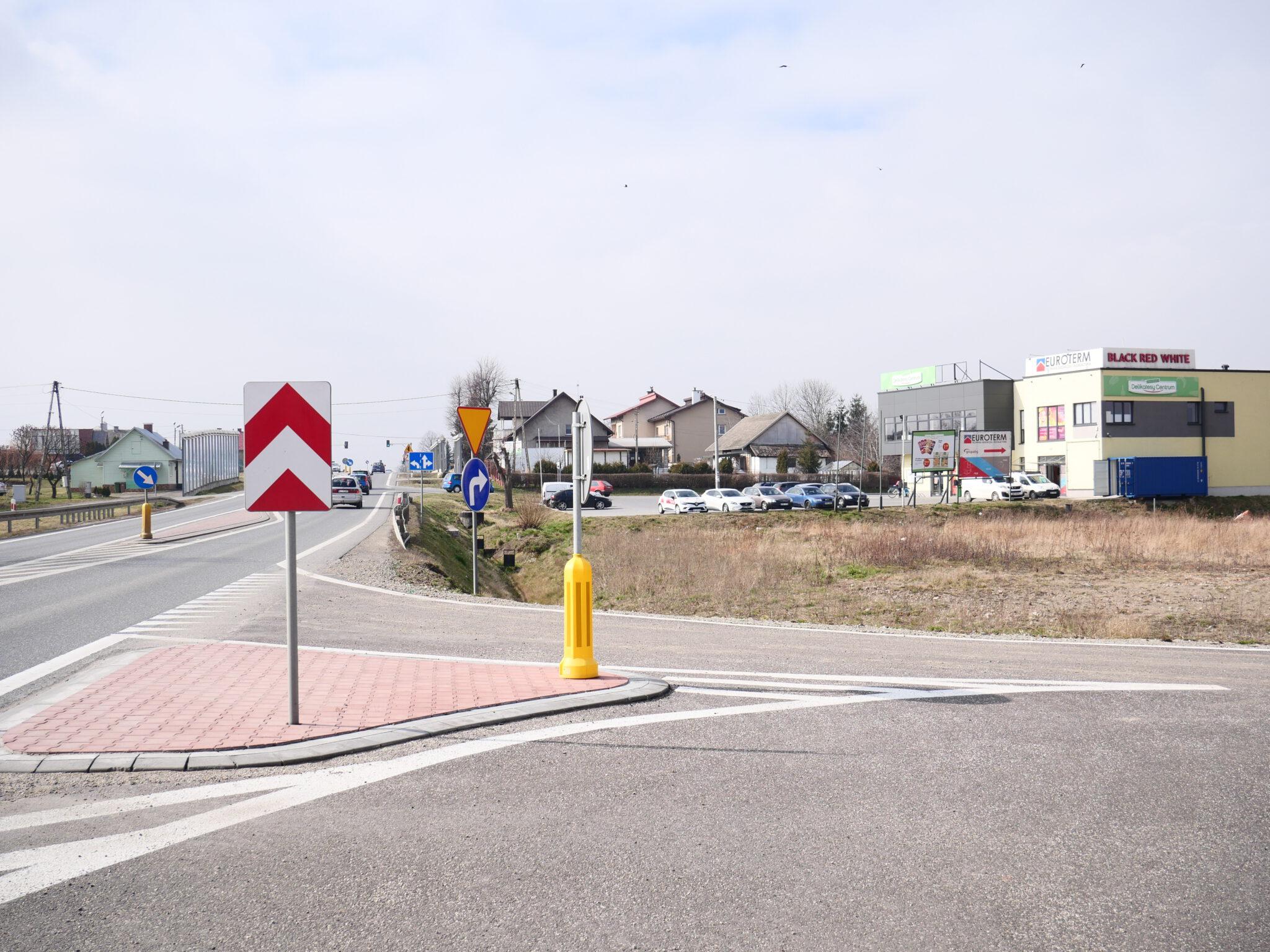 DZIAŁKA INWESTYCYJNA, Nagawczyna, atrakcyjna lokalizacja, zjazd z A4,       1,47 ha